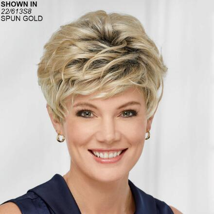 Janie WhisperLite® Wig by Paula Young®
