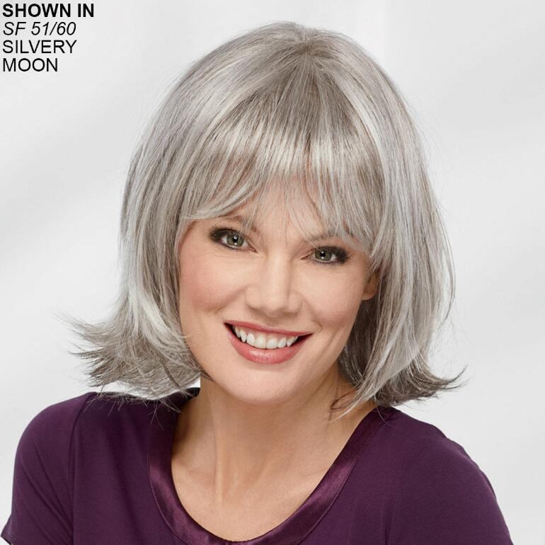 Bonnie WhisperLite® Wig by Paula Young®