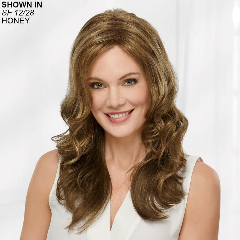 Aria Wig by Paula Young®