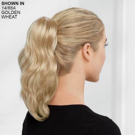 Modern Wavy Pony Hair Piece by Paula Young®