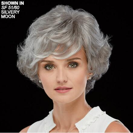 Sheer Dance Hand-Tied WhisperLite® Wig by Couture Collection