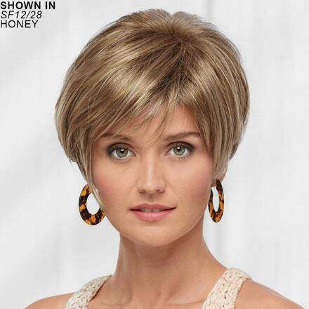 Betsy WhisperLite® Wig by Paula Young®
