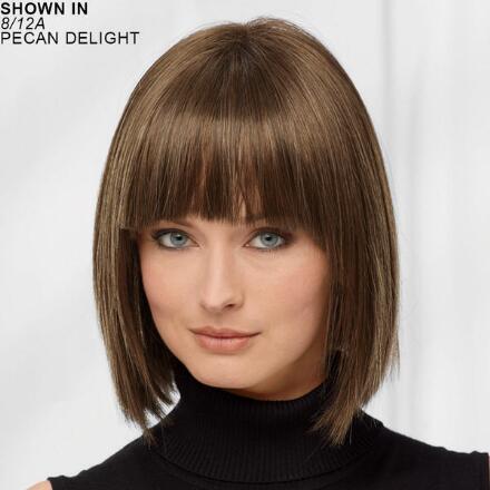 Brett WhisperLite® Wig by Paula Young®