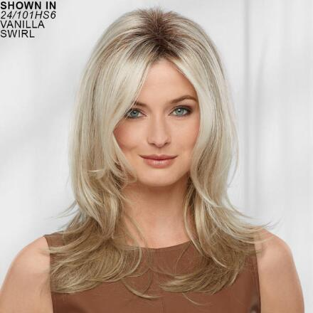 Heidi Lace Front Wig by Paula Young®