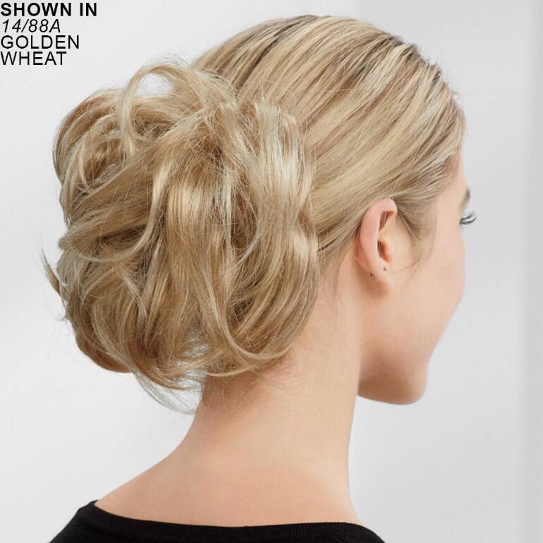 Chic Twin Clips Hair Piece by Paula Young®