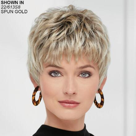 Shea WhisperLite® Wig by Paula Young®