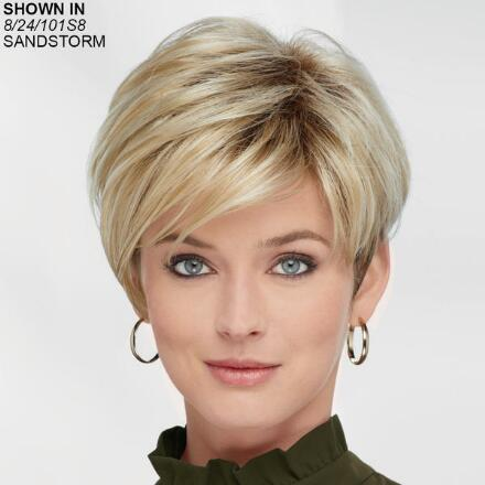 Penny WhisperLite® Wig by Paula Young®