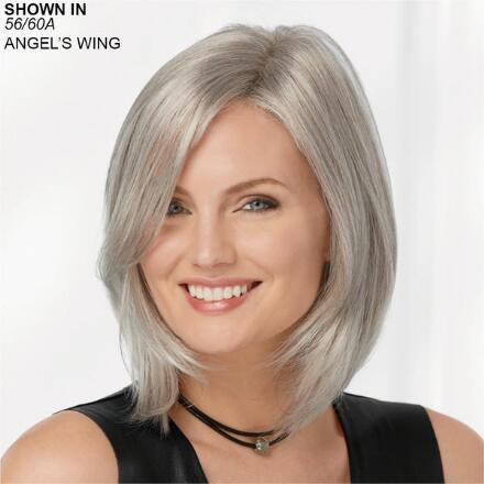 Chase WhisperLite® Monofilament Wig by Paula Young®