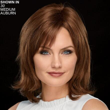 Sheer Lovely Hand-Tied WhisperLite® Wig by Couture Collection