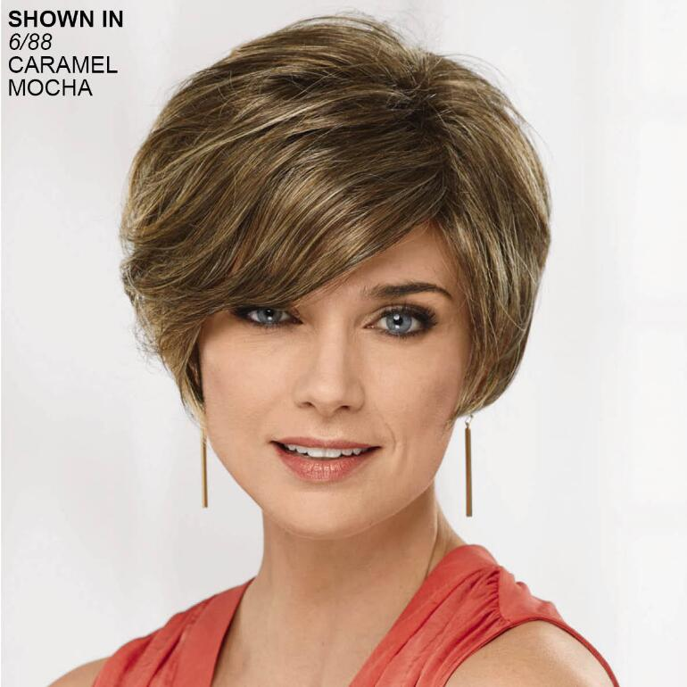 Flora WhisperLite® Wig by Paula Young®