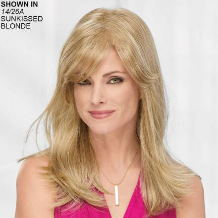 Astrid WhisperLite® Wig by Paula Young®