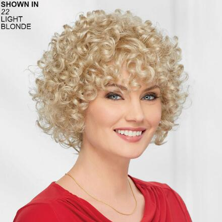 Orchid WhisperLite® Wig by Paula Young®