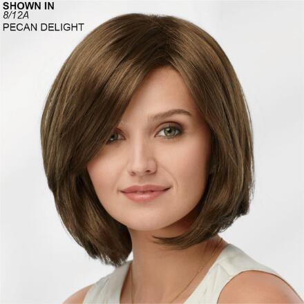 Hailey Lace Front WhisperLite® Wig by Paula Young®