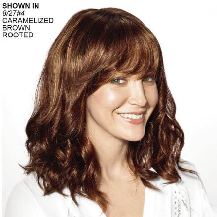 Shooting Star Wig by Jaclyn Smith