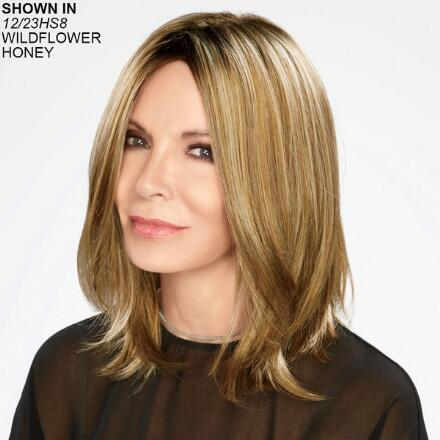 Screen Legend Lace Front Wig by Jaclyn Smith