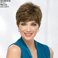 Elle WhisperLite Wig by Paula Young