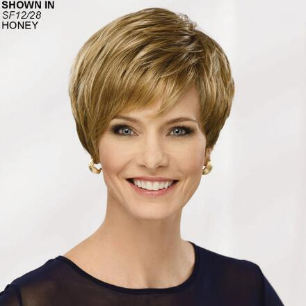 Tilly WhisperLite® Wig by Paula Young®