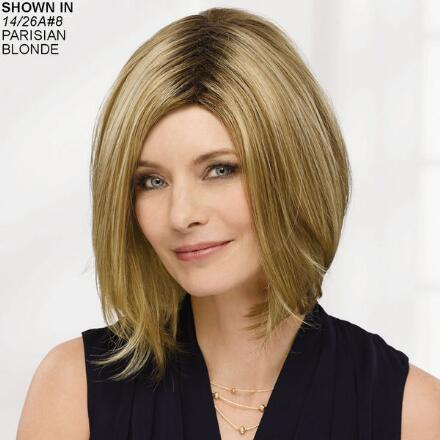 Cassia WhisperLite® Wig by Paula Young®
