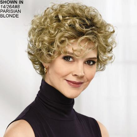 Francie WhisperLite® Wig by Paula Young®