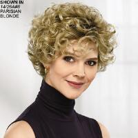 Francie WhisperLite Wig by Paula Young