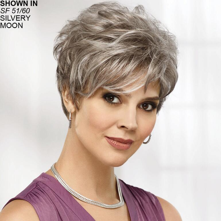 Jayne WhisperLite® Wig by Paula Young®