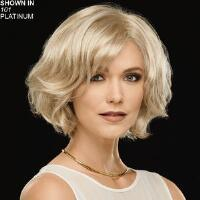Sheer Mystique Hand-Tied WhisperLite Wig by Couture Collection