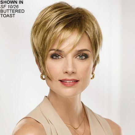 Bianca WhisperLite® Wig by Paula Young®