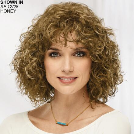 Arielle WhisperLite® Wig by Paula Young®