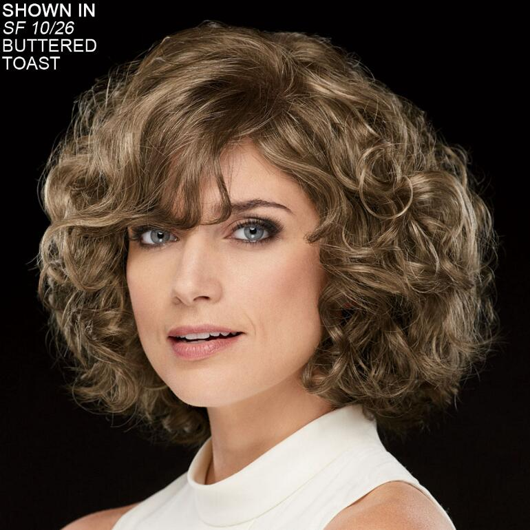 Sheer Romance Hand-Tied WhisperLite® Wig by Couture Collection