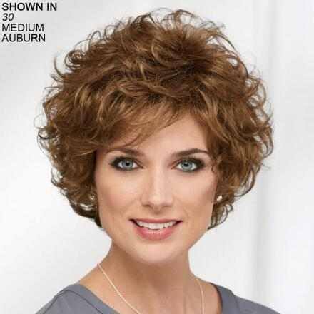 Nora WhisperLite® Wig by Paula Young®
