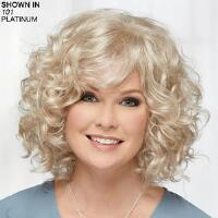 Shelby WhisperLite Wig by Paula Young