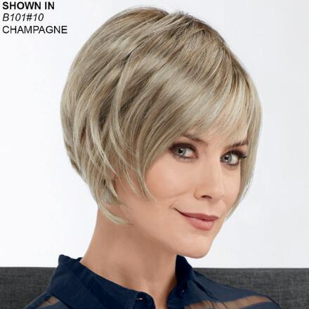 Red Carpet Style Wig by Jaclyn Smith