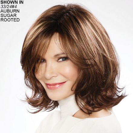 Jaclyn Smith - Premium Wigs from the Award-Winning Actress | Paula ...