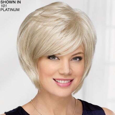 Peri WhisperLite® Wig by Paula Young®