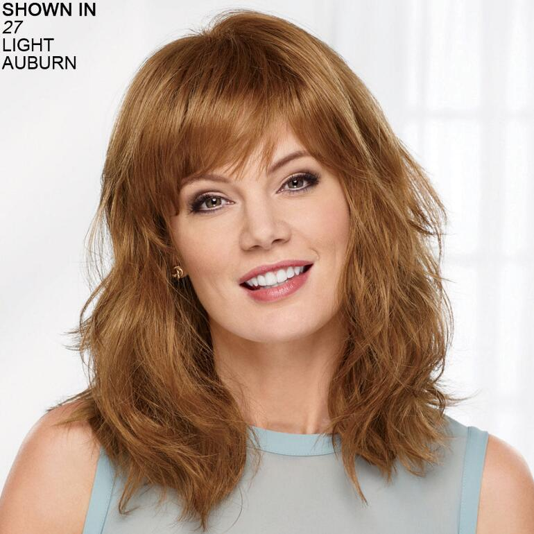 Bristol WhisperLite® Wig by Paula Young®