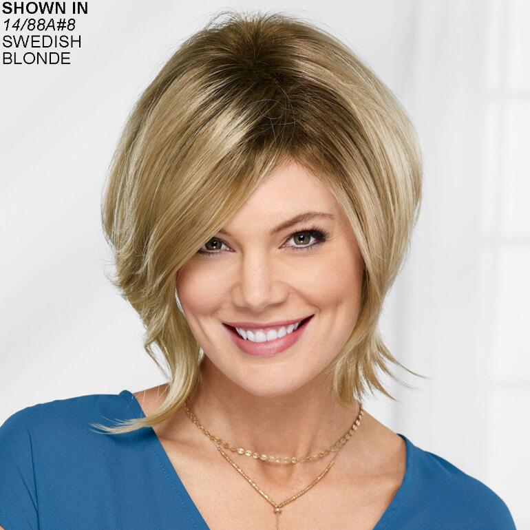 Anya WhisperLite® Wig by Paula Young®
