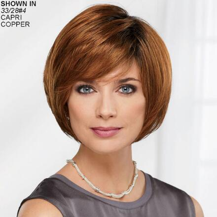 Jewels WhisperLite® Wig by Paula Young®