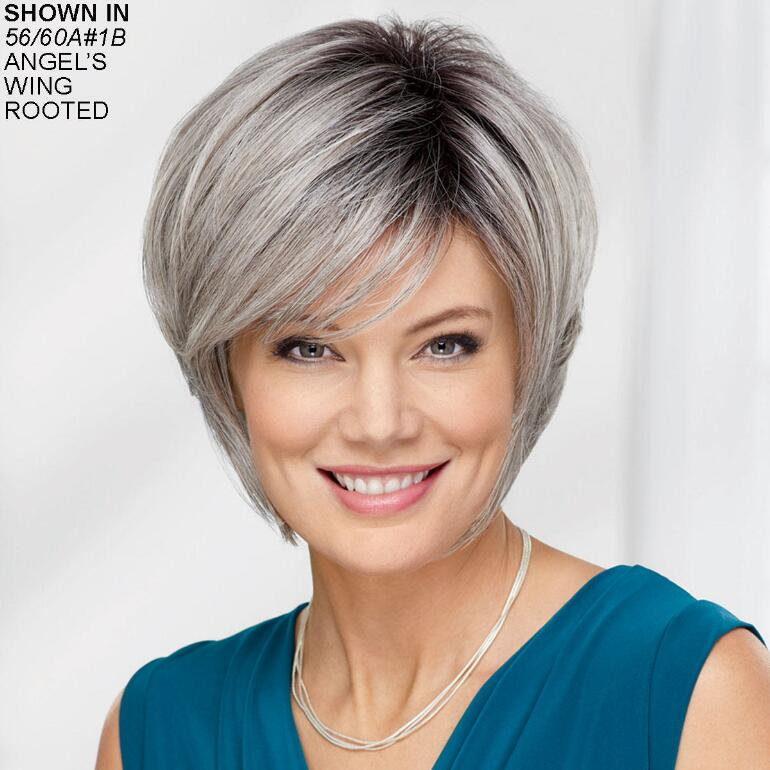 Hollis VersaFiber® Wig by Paula Young®