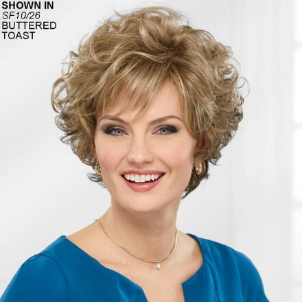 Cecily WhisperLite® Wig by Paula Young®