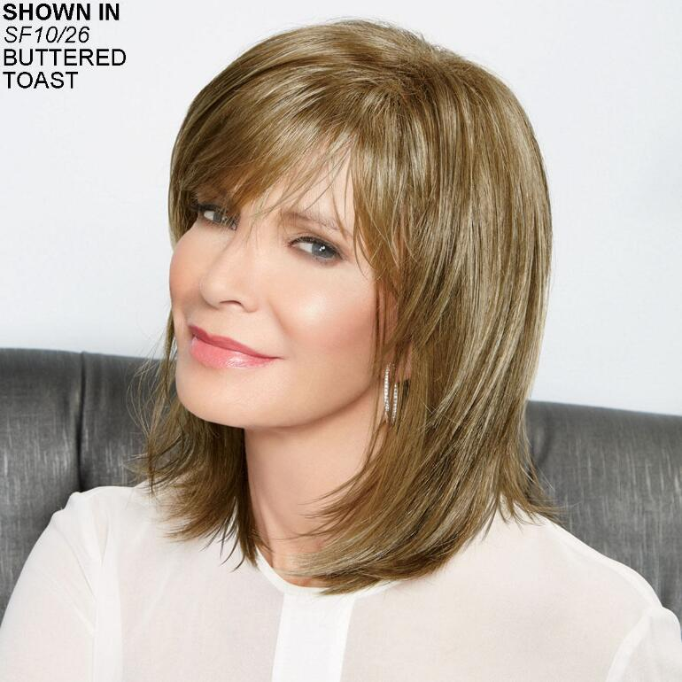 Fan Favorite Wig by Jaclyn Smith