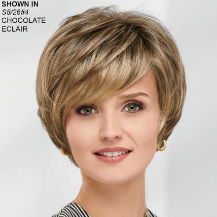 Marlowe WhisperLite® Wig by Paula Young®