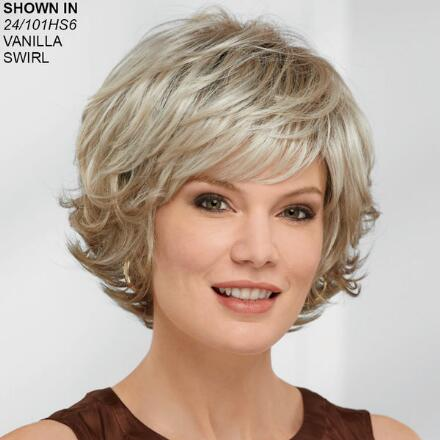 Leslie Wig by Paula Young®