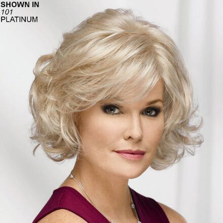 Patricia Wig by Paula Young®