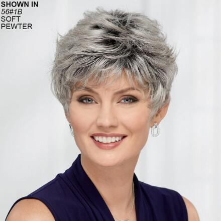 Wisped Away WhisperLite® Wig by Paula Young®