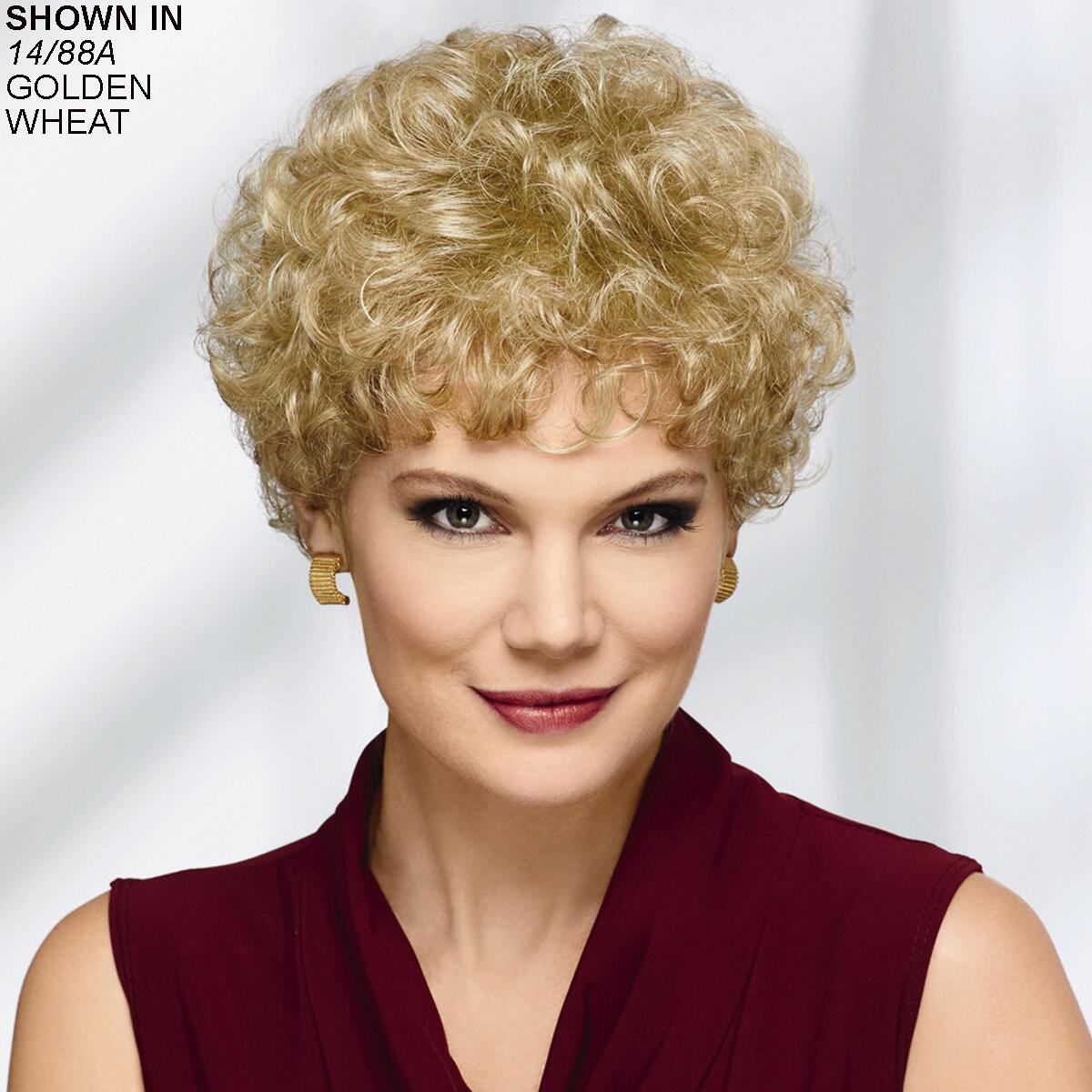 Sweet Nothing Wig By Paula Young 174 Curly Wigs Wigs