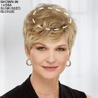 Delicate Touch WhisperLite Wiglet Hair Piece by Paula Young