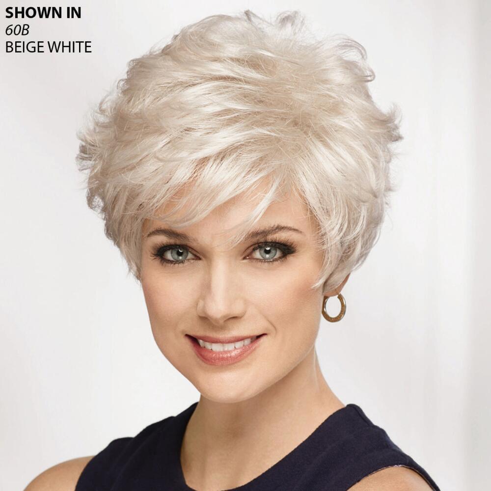 Gray Wigs Gray Hair Wigs Paula Young