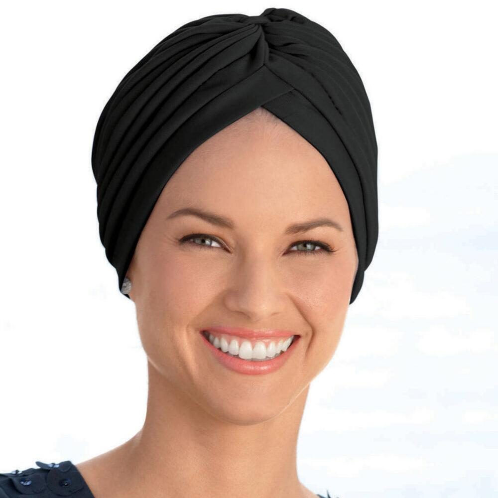 Turbans   Hair Caps for Women - Hairpiece Styles  613c7714ec7