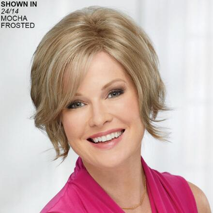 Linny WhisperLite® Wig by Paula Young®