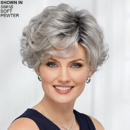 Fallon WhisperLite® Wig by Paula Young®